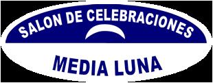Salones Media Luna